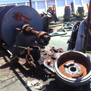 MOORING WINCH REPAIR MAINTENANCE_1